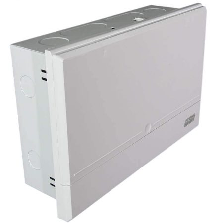 18 Way Distribution Board (Flush Mount) 2