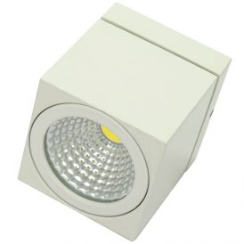 3W B3W Range LED Ceiling Lights 10