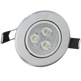 3W C1 LED Ceiling Light 4