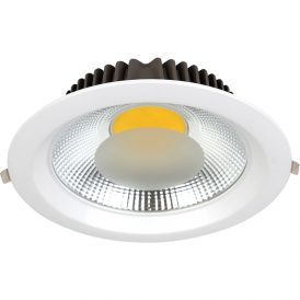 15W LED Downlights 2