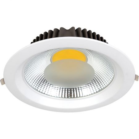 10W LED Downlights 1