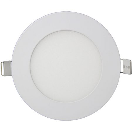 9W LED Panel Lights (Non-Dimmable) 1