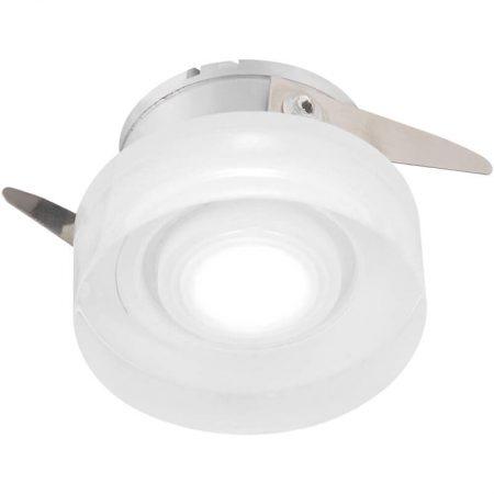 3W D5CA LED Downlights 1