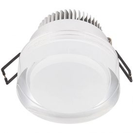 3W D5CA Range LED Downlights 4