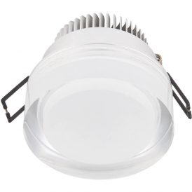 5W D5CA Range LED Downlights 4