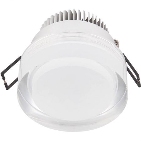 5W D5CA Range LED Downlights 1