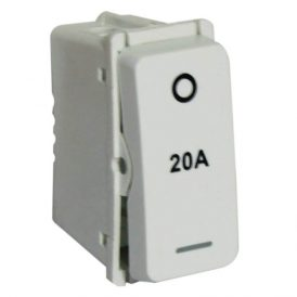 20 Amp Double Pole Switch 2