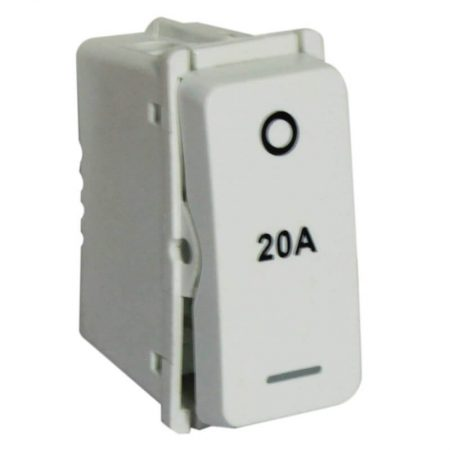 20 Amp Double Pole Switch 1