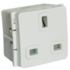 13A British Socket Outlet 6