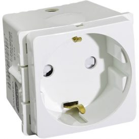 16A Schuko Socket Outlet 4