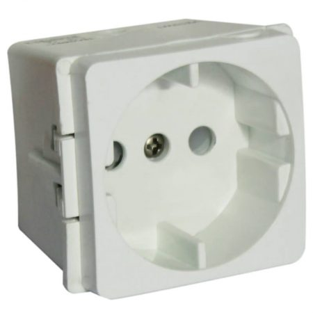 16A Schuko Socket Outlet 1