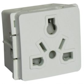 International Socket Outlet 7