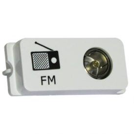 FM Socket Outlet 16