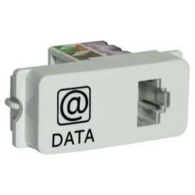 Data Socket Outlet 1