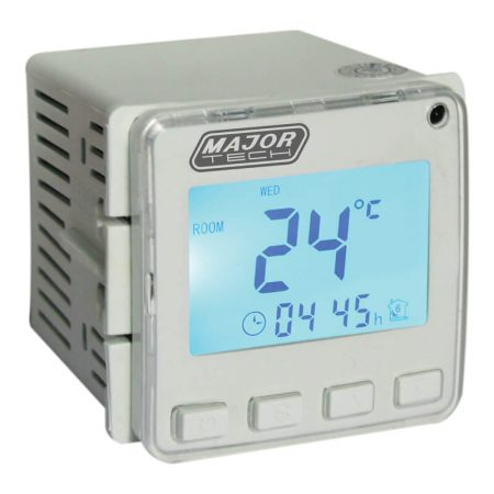 3000W / 13A Programmable Digital Thermostat 1