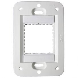 Fixing Frames & Wall Boxes