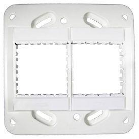6 Module Fixing Frame (100 x 100mm) 4