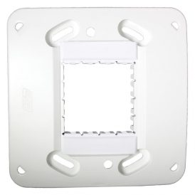 3 Module Fixing Frame (100 x 100mm) 2