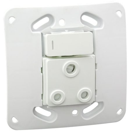 Single RSA Socket Outlet 1