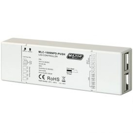 12-36VDC LED Strip Controller 4