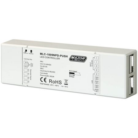 12-36VDC LED Strip Controller 1