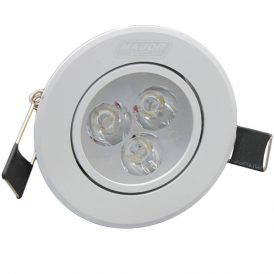 3W C1 LED Ceiling Lights 5