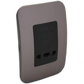 Shaver Socket Outlet 3