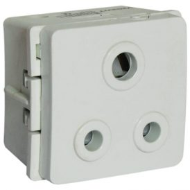 6A RSA Socket Outlet 12
