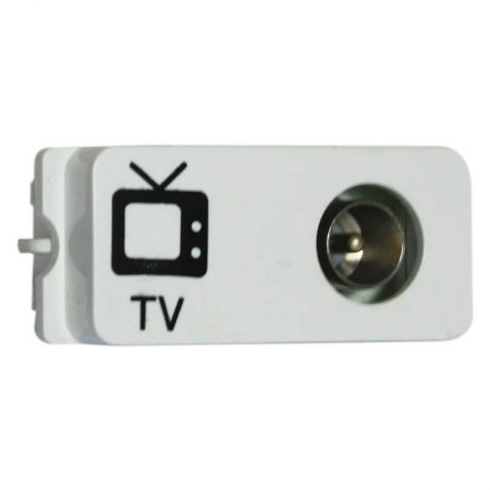 TV Socket Outlet 1