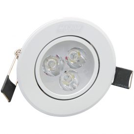 3W C1 Dimmable LED Ceiling Lights 10