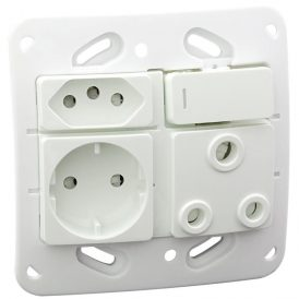 60A Triple Pole Isolator 5