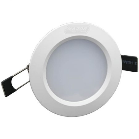 3W LED Panel Lights (Dimmable) 1