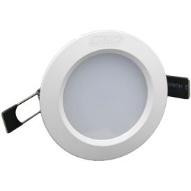 5W LED Panel Lights (Dimmable) 4
