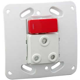 60A Triple Pole Isolator 7