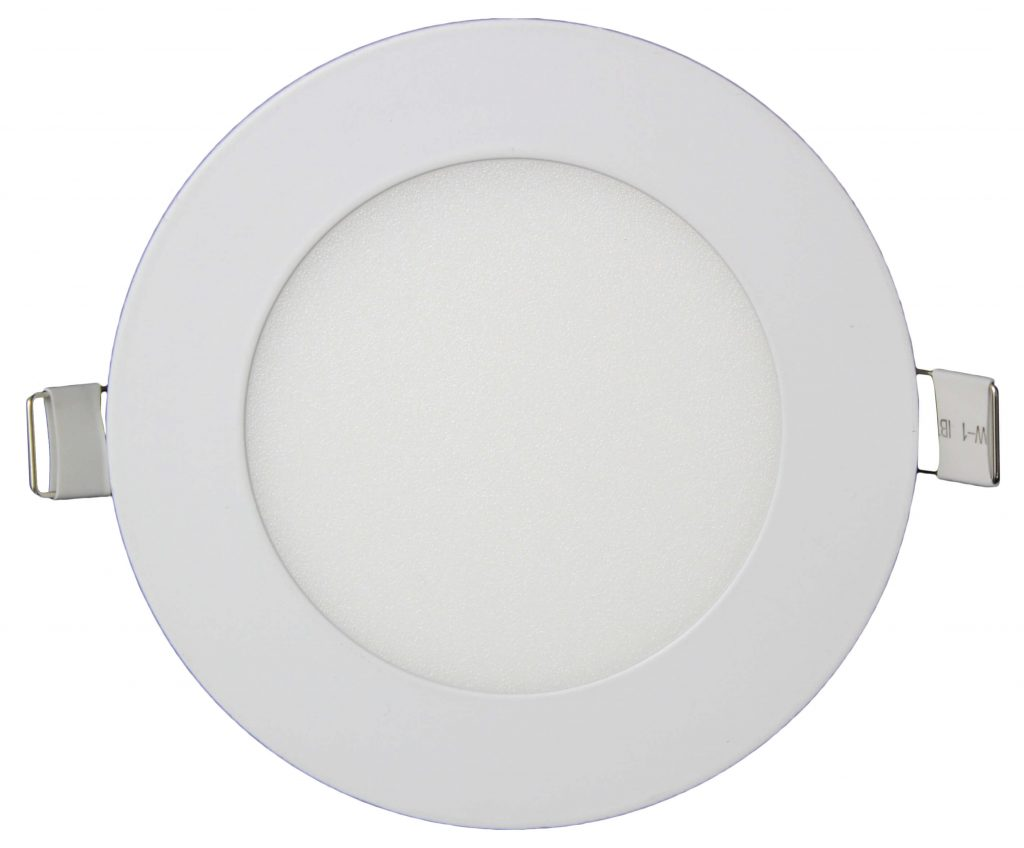 Flicker-Free LED Panel Lights (D2W Range) 1