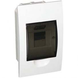 4 Way Flush Mount Econo Board 9