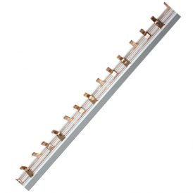 Single Phase Pin Type Busbar 7