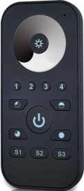 6 Zone Single Colour Remote
