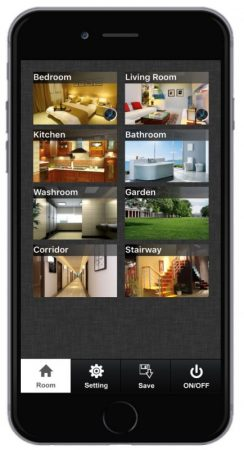 EasyLighting App